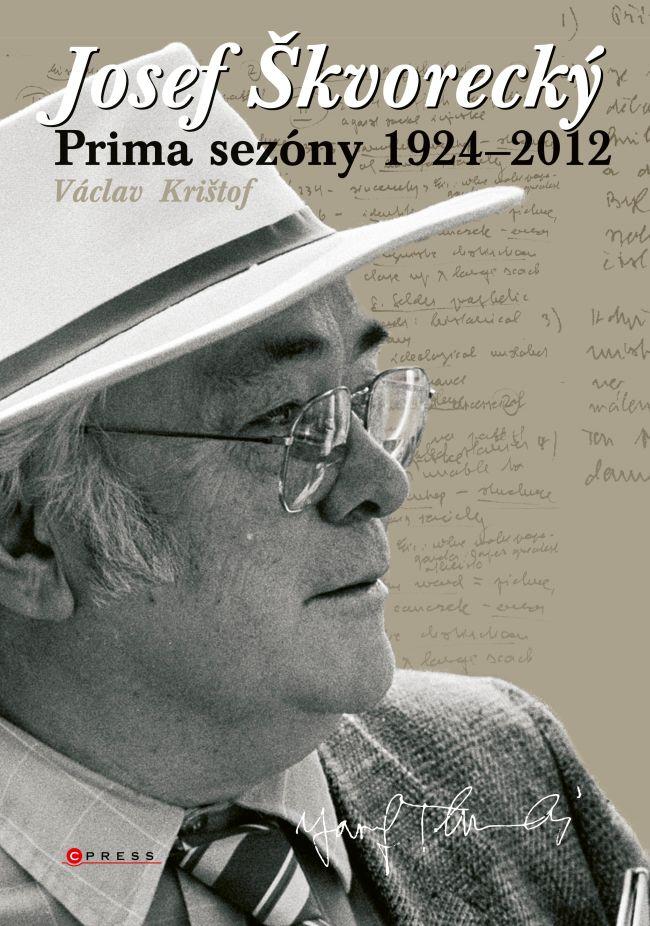 Josef Škvorecký: Prima sezóny 1924-2012