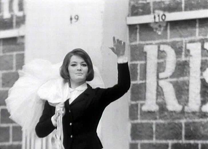 V televizním Recitálu Jiřího Suchého + Jiřího Šlitra v roce 1965