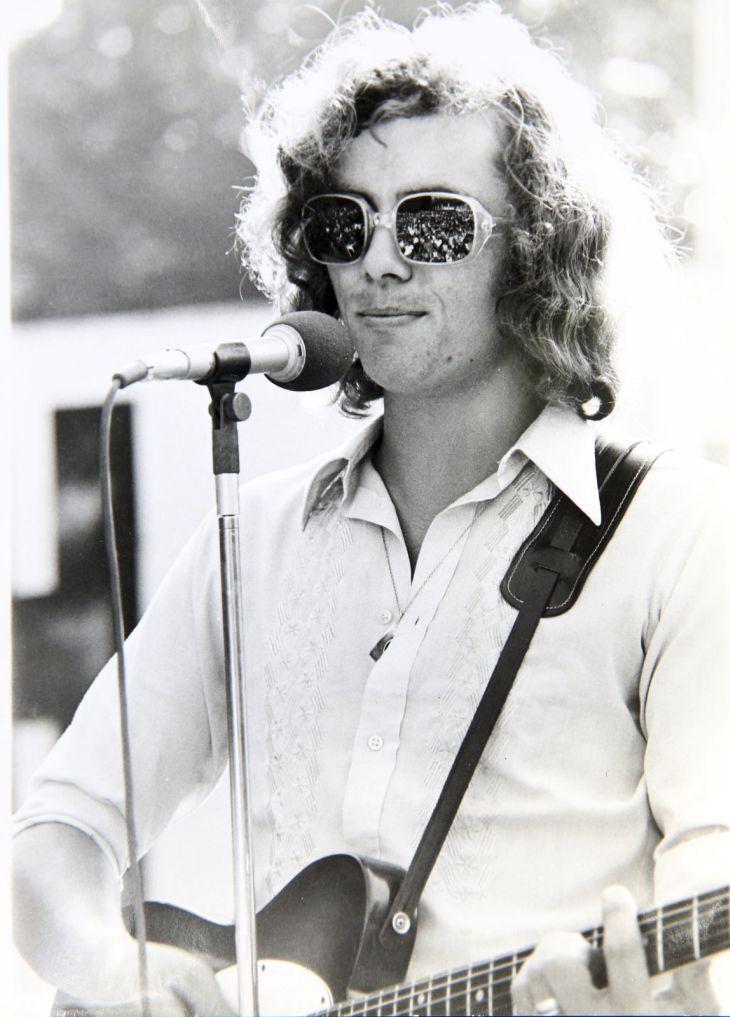 V 70. letech