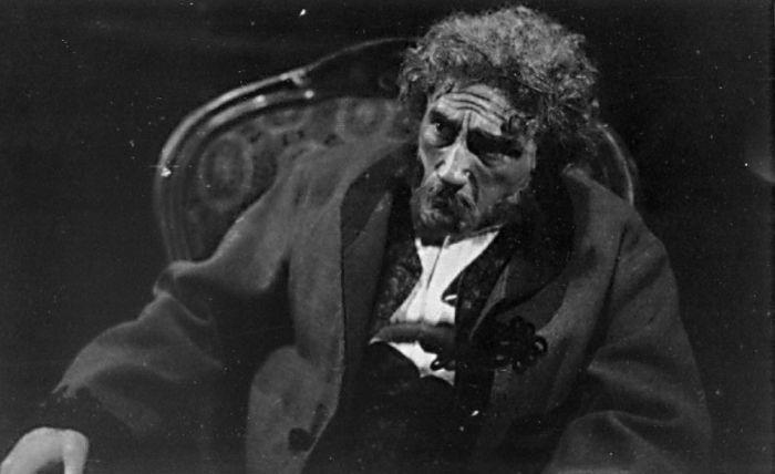 V roce 1949 v Severočeském národním divadle Liberec, v dramatu Maxima Gorkého Vassa Železnovová