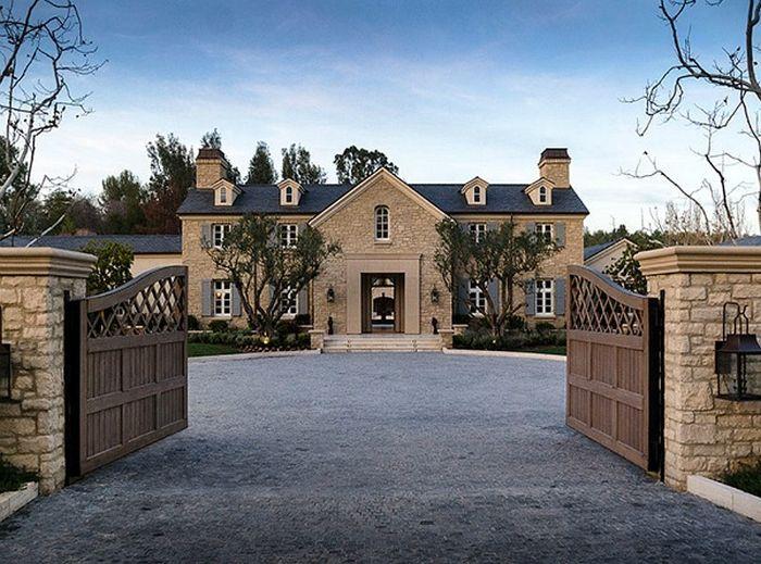 Kardashian dům