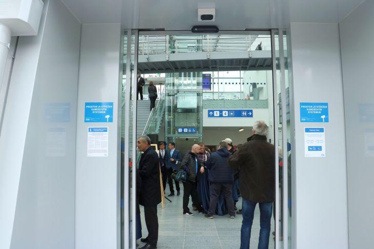 Karlovy Vary nádraží