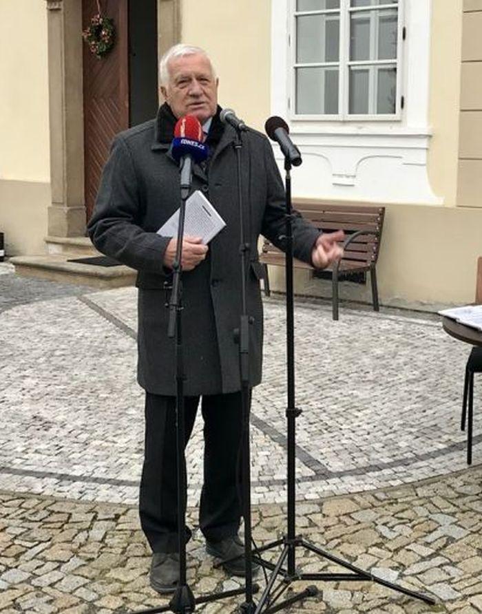 Klaus Karanténa 2.0