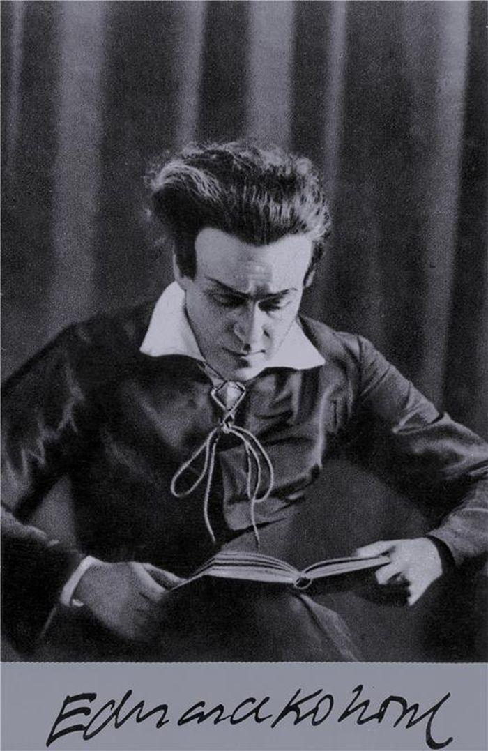 Excelentní Hamlet v roce 1926