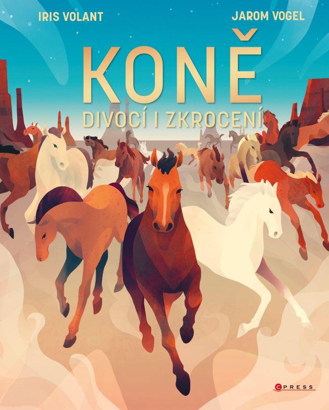 Koně - divocí i zkrocení