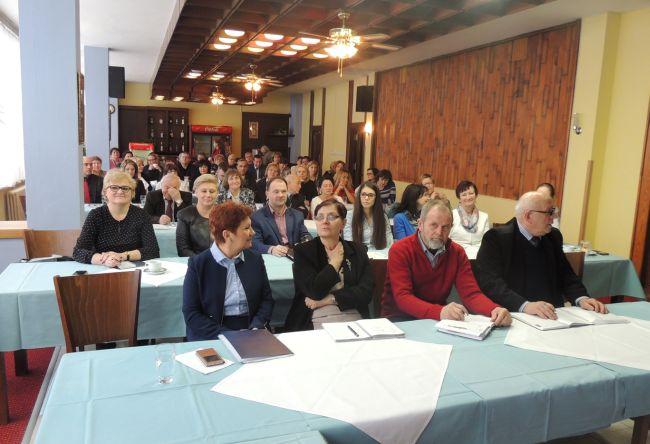 Konference Aktivní senior