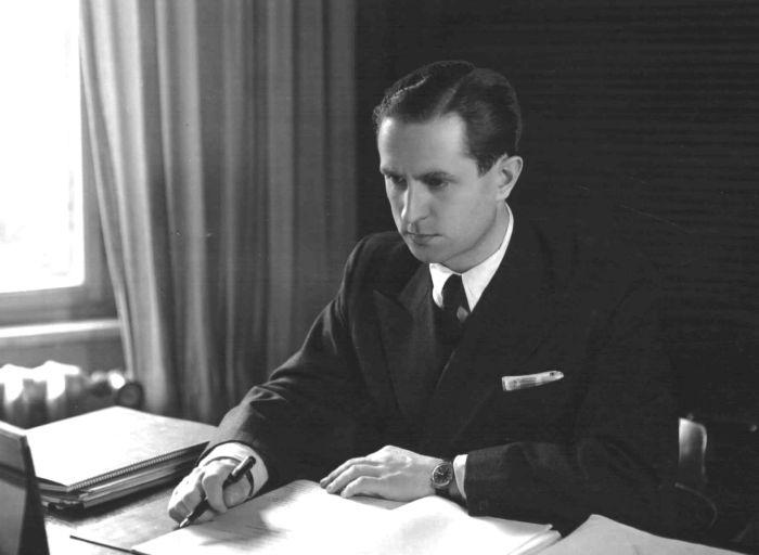 Její první láskou byl spisovatel František Kožík
