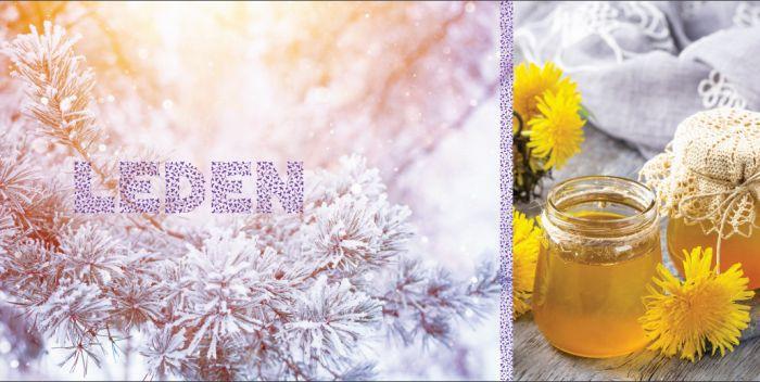 Květinový rok