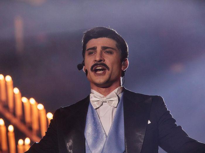 V show TV Nova Tvoje tvář má známý hlas