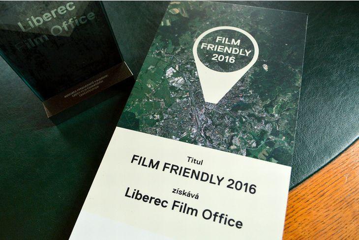 Liberec - ocenění