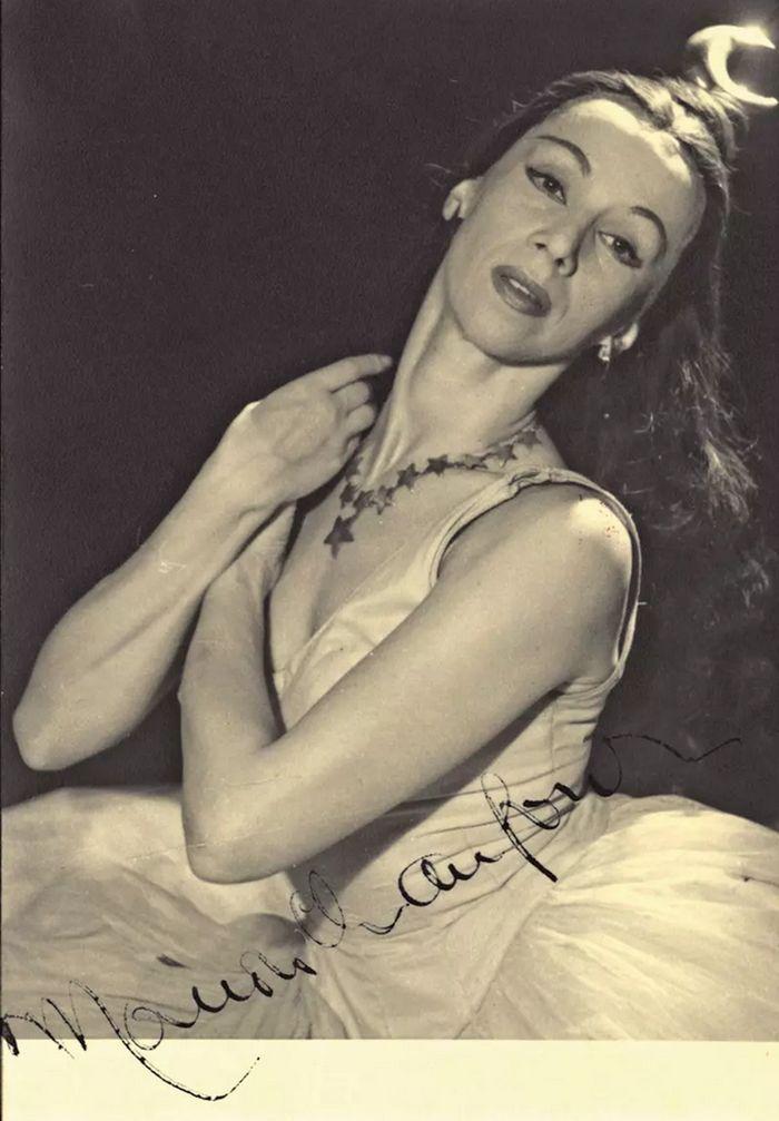 Manon Chafour
