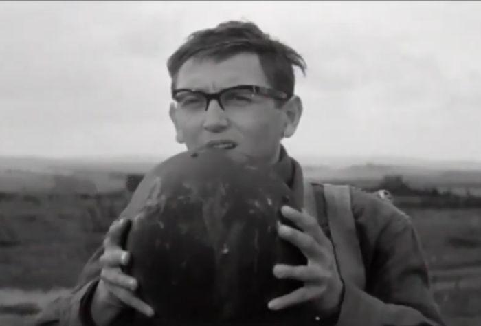 Vojenský zběh Schulze v legendárním filmovém muzikálu Kdyby tisíc klarinetů
