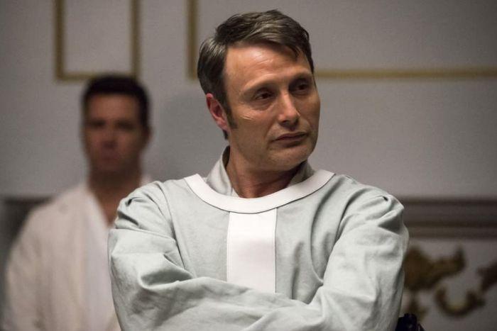 Mikkelsen Hannibal