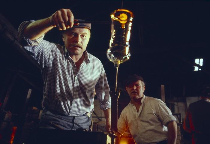 Jakub Cirkl v jednom z Dietlových nejpovedenějších seriálů Synové a dcery Jakuba skláře