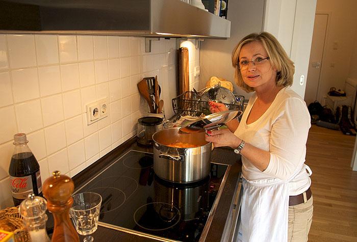 V roce 2012 v dokumentu České televize Třináctá komnata