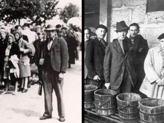 Němci Židé