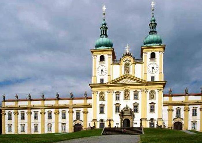 Olomouc Svatý Kopeček