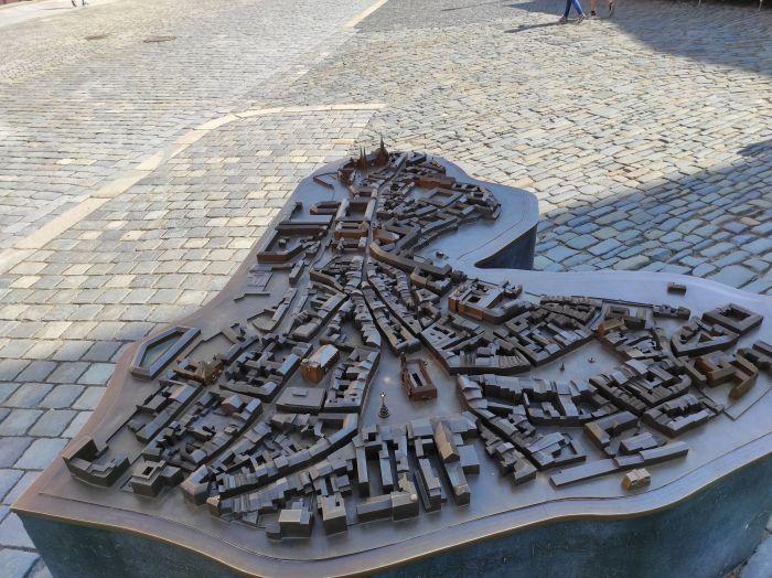 Olomouc model