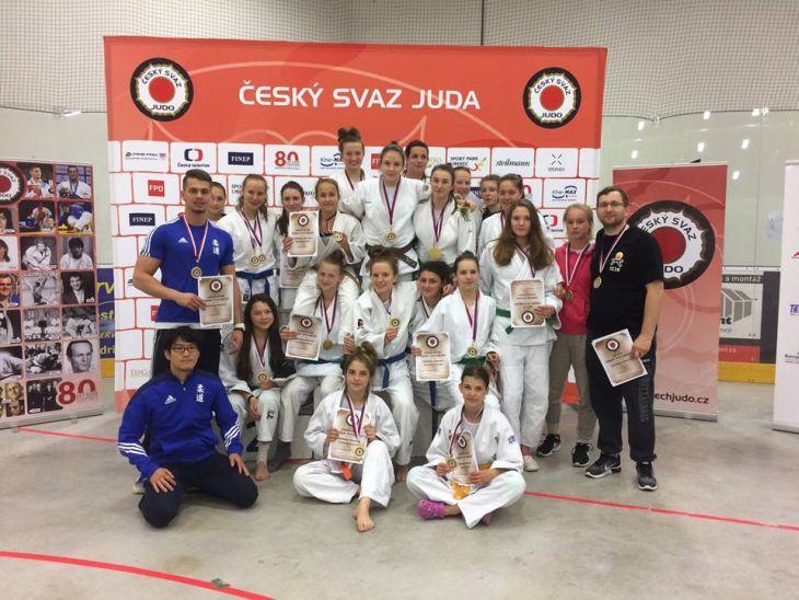 Judo klub Olomouc
