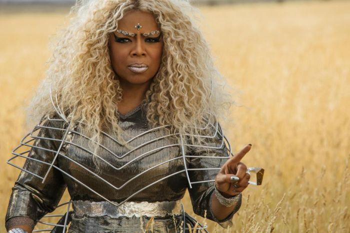 Oprah Winfrey_V pasti času