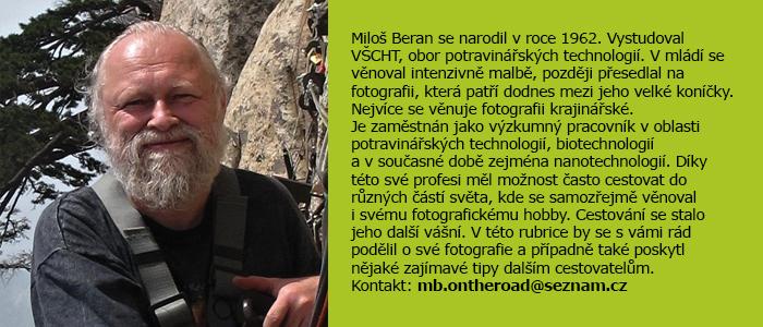 Miloš Beran