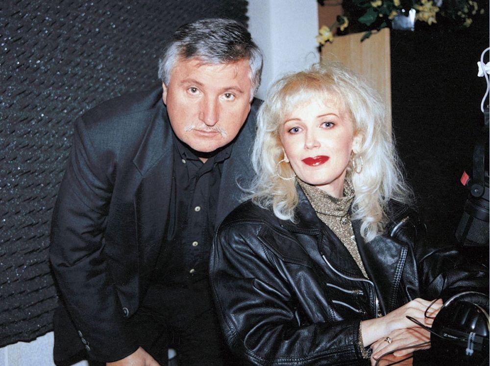 Pro Mariku Gombitovou napsal řadu jejích hitů