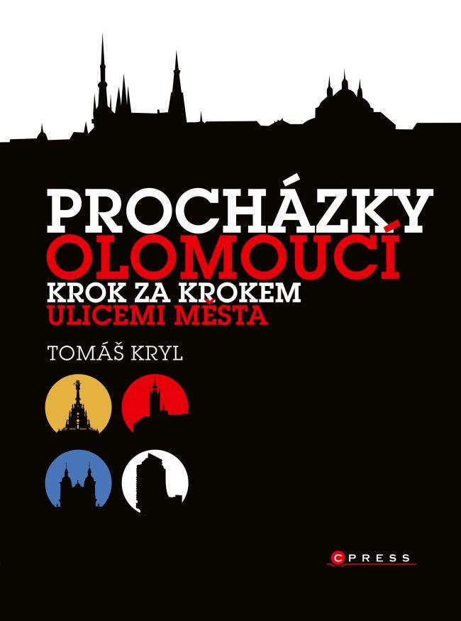 Procházky Olomoucí krok za krokem
