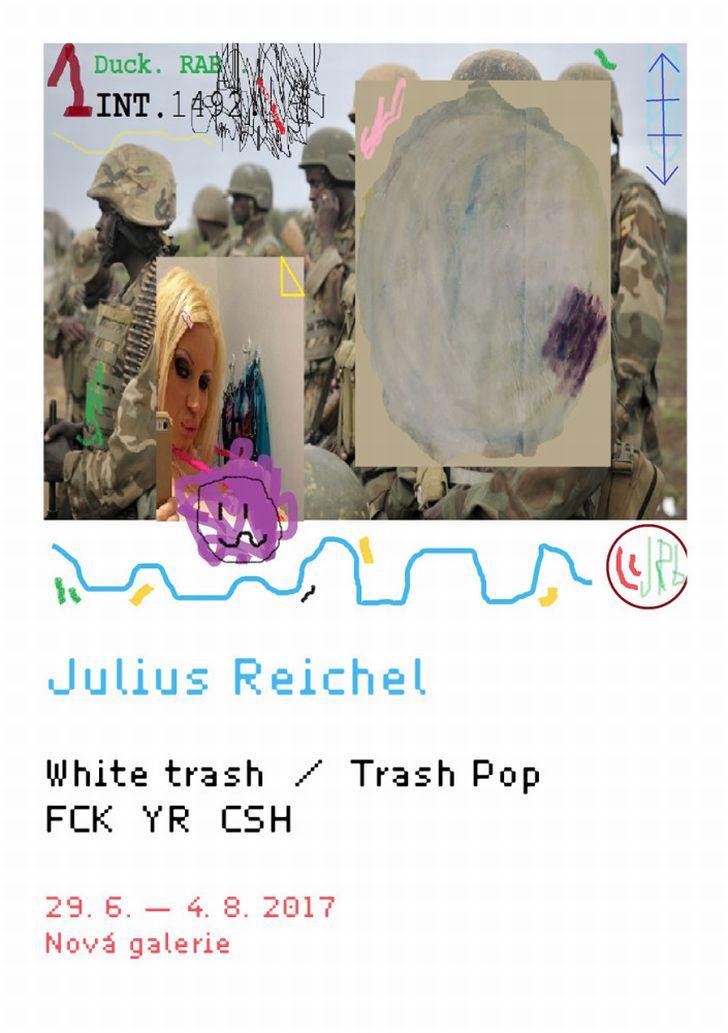 Julius Reichel výstava