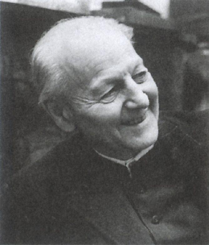 Katolický kněz a architekt Jan Rosůlek