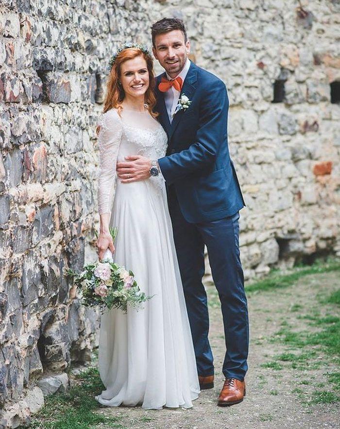 Soukalová svatba