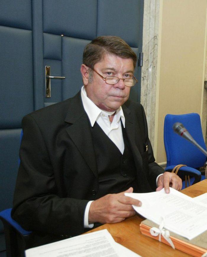 Ministr kultury ve vládě Mirka Topolánka