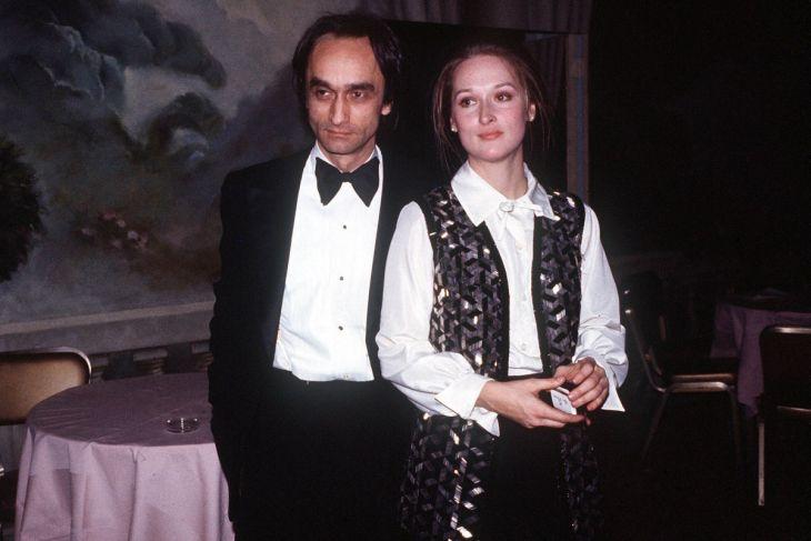 S Johnem Cazale jakoby navždy pohřbila i vášnivou lásku