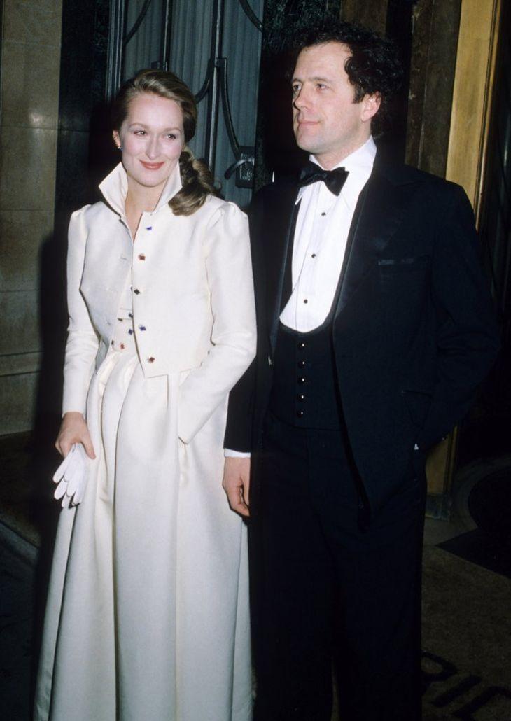 S manželem Donem Gummerem