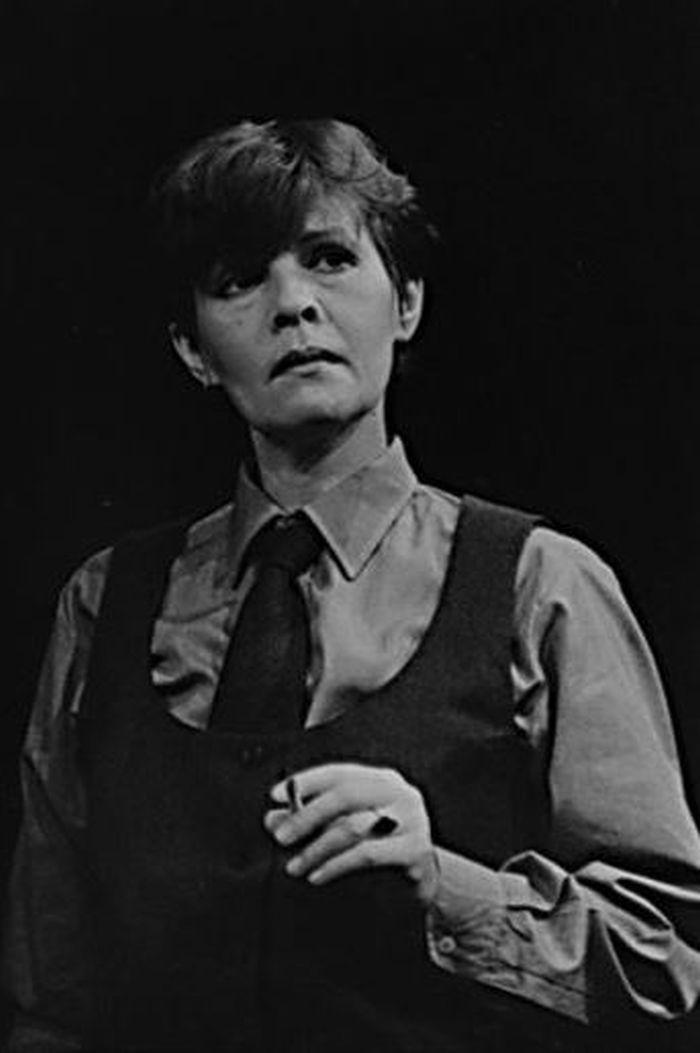 Hitlerova manželka Eva Braunová v představení divadla Rokoko Summit/Dámská schůzka na nejvyšší úrovni