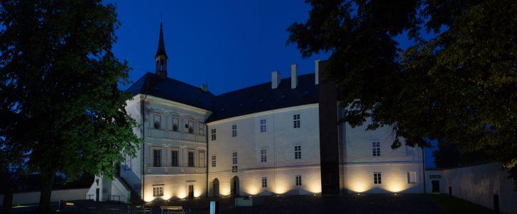 Svijany zámek