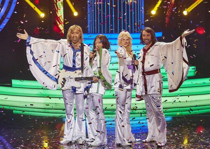 ABBA: Nova může jenom doufat, že se foto a záznam nedopotují až ke švédskému originálu