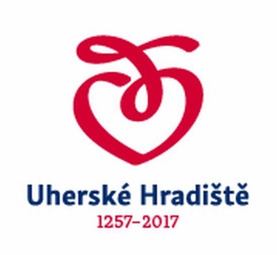Nové výroční logo města