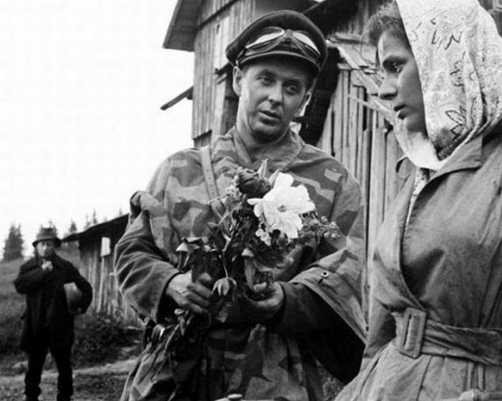 Kriminální drama Karla Kachyni Král Šumavy odstartovalo v roce 1959 jeho osmiletý vztah s Jiřinou Švorcovou