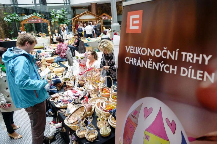 Velikonoční trhy