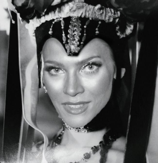 Modelka Andrea Verešová se konečně dočkala pořádné role
