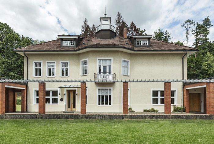 Vila Tomáše Bati