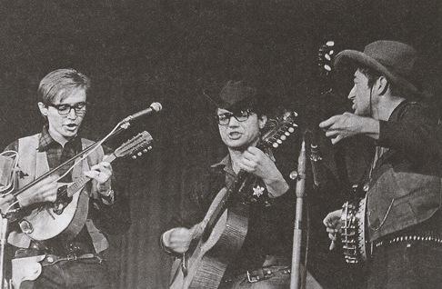 Výsledek obrázku pro greenhorns 1965
