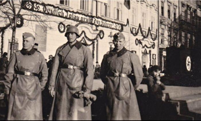 Okupace Jihlavy