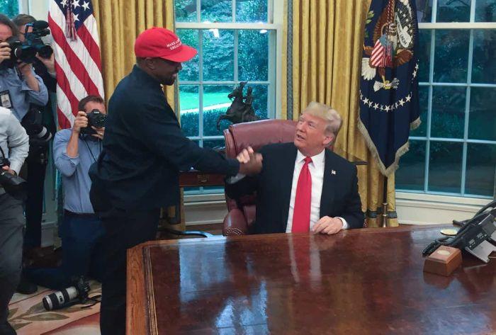 West Trump