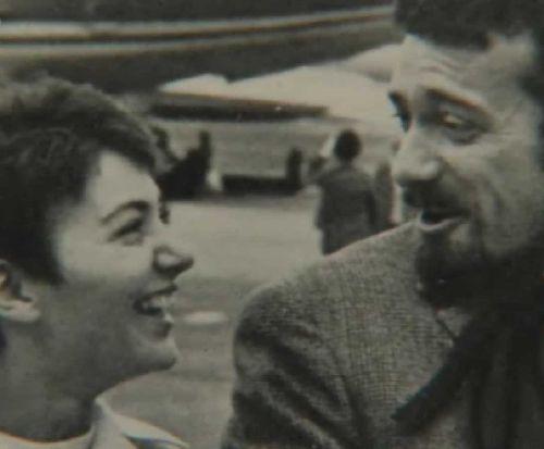 Jitka a Waldemar - nejkrásnější pár šedesátých let