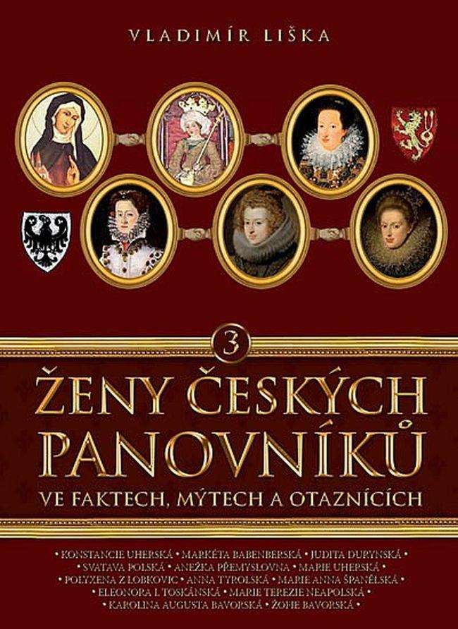 Ženy českých panovníků