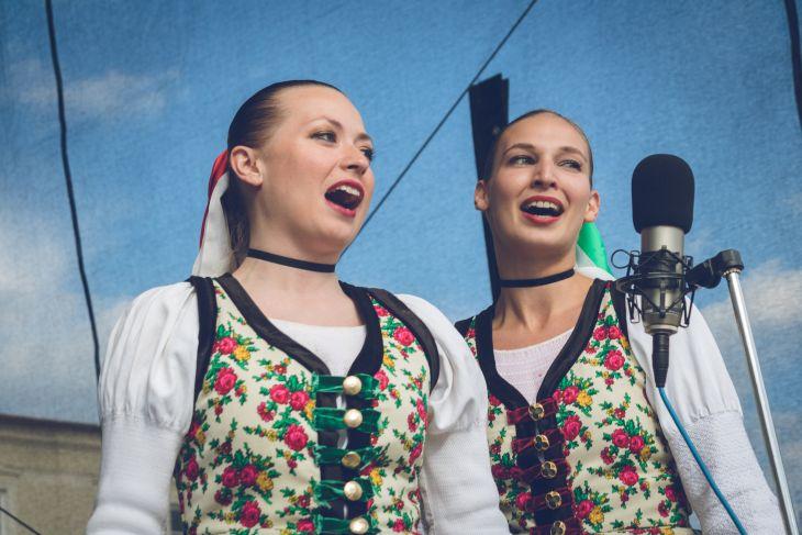 Festival vína Znojmo