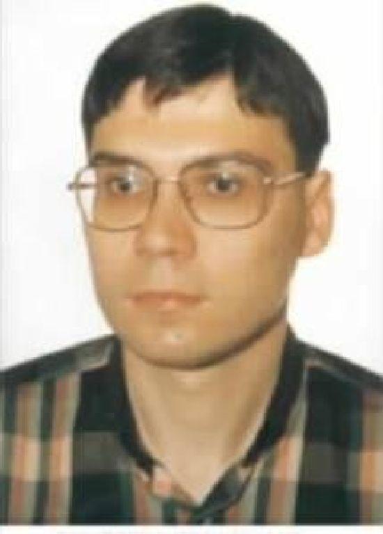 Petr Demal v době svého zmizení