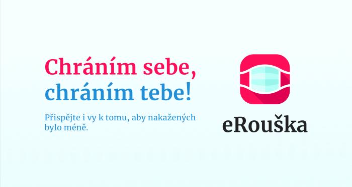e-rouška