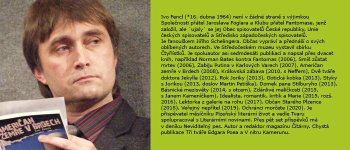 Ivo Fencl